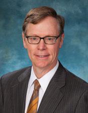 James L. Hedrick
