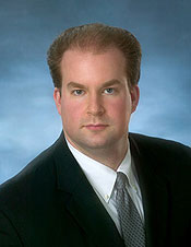 Patrick Clutter, IV Attorney