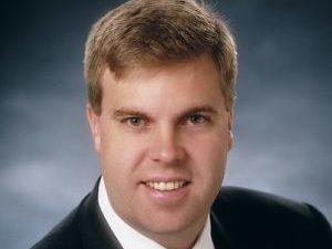 E. Glenn Thames, Jr. elected as President and Managing Shareholder