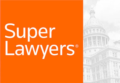 Super Lawyers Tyler Texas