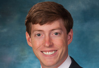 Patrick C. Bell Promoted to Shareholder